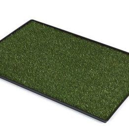 Prevue Hendryx Prevue Pet Products Tinkle Turf for Small Dog Breeds