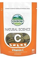 oxbow Oxbow Natural Science Vitamin C Supplement 60ct