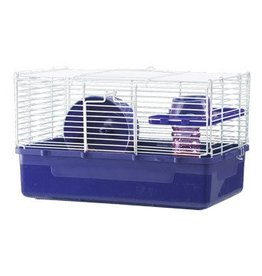 Ware HSH Hamster 1 Story Single Pk