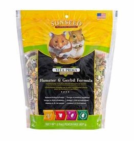 Sunseed Sunseed Vita Prima Dwarf Hamster 2lb