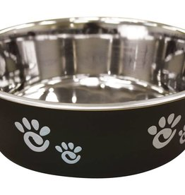 Spot Spot Barcelona Bowl Matte Licorice 8OZ