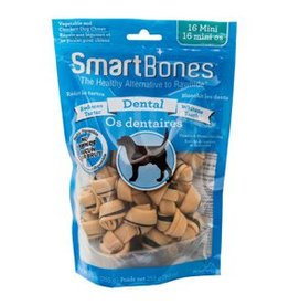 Smart Bones SmartBones - Dental - Mini - 16pk