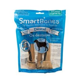 Smart Bones SmartBones - Dental - Large - 3pk
