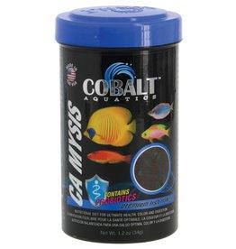Cobalt Aquatics Cobalt Aquatics Mysis Flakes Premium Fish Food - 1.2 oz