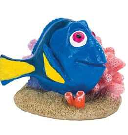 Penn Plax Penn Plax - Dory with Coral - Small