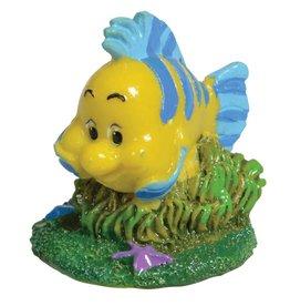 Penn Plax Penn Plax Flounder - Mini