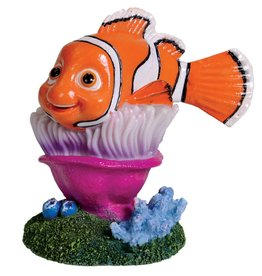 Penn Plax Penn Plax Nemo on Anemone