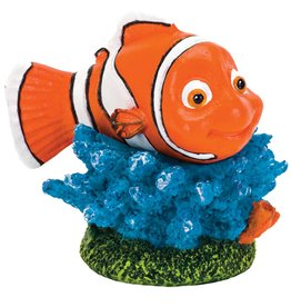 Penn Plax Penn Plax Finding Dory Nemo on Coral - Small