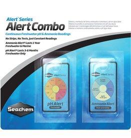 Seachem Alert Combo Pack - 6 Months