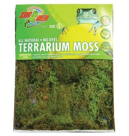 Zoo Med Zoo Med Terrarium Moss - 30 to 40 gal