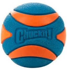 Chuckit Chuckit! Ultra Squeaker Ball Large
