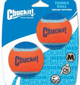 "Chuckit Chuckit! Tennis Ball 2.5"""
