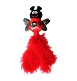 Kong KONG Wubba Cat - Assorted - Bugs