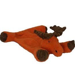 Hugglehounds Hugglehounds Tuffut Flatties Moose Small