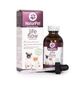 Naturpet Naturpet Life Flow 100ml