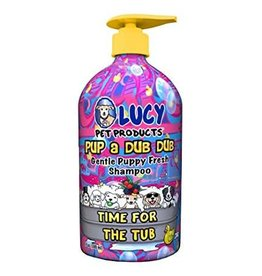 Lucy Lucy Shampoo Gentle Puppy 17OZ