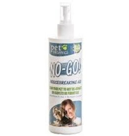 Pet Organics Pet Organics No Go House Breaking Aid 16OZ