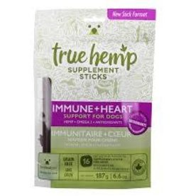 True Hemp Sticks Immune & Heart 187g