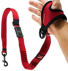 EzyDog Ezydog Handy Lead Red 48""