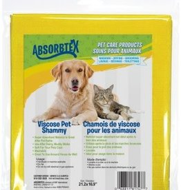 Absorbtex Pet Shammy