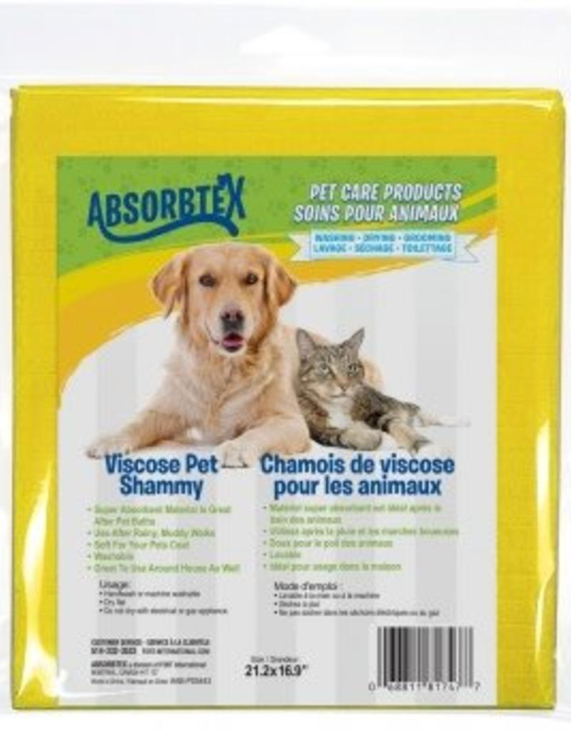 Absorbtex Pet Shammy