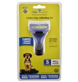 FURminator FURminator Comfort Edge Dog Small