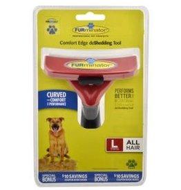 FURminator FURminator Comfort Edge Dog Large