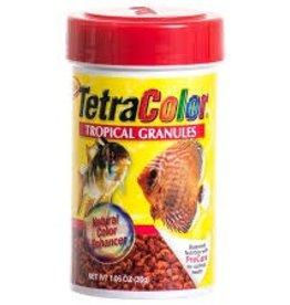 Tetra TETRAColor Tropical Granules 2.65 Oz