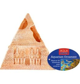 Aqua-Fit Aqua-Fit Gravel Egyptian Pyramid 5x5x4""