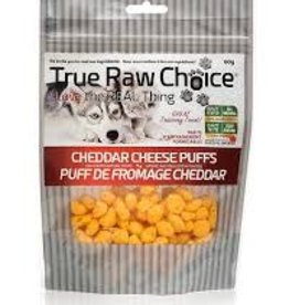 true raw choice True Raw Choice Cheddar Choice Puffs