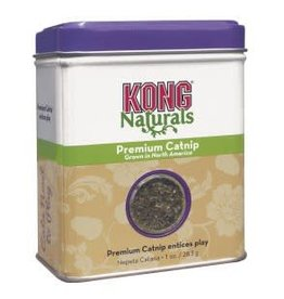 Kong Kong Cat Premium Catnip 1oz