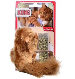 Kong KONG Squirrel Cat Toy