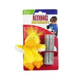 Kong KONG Duckie Cat Toy