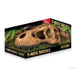 Exo Terra Exo Terra T-Rex Skull Fossil Hide Out