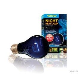 Exo Terra Exo Terra Night Heat Lamp - 100 W