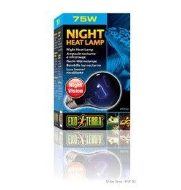 Exo Terra Exo Terra Night Heat Lamp - A19 / 75 W
