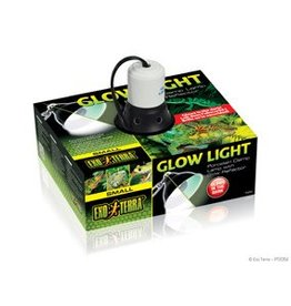 "Exo Terra Exo Terra Glow Light - Small - 14 cm (5.5"") - 100 W"