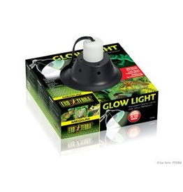 "Exo Terra Exo Terra Glow Light - Medium - 21 cm (8.5"") - 150 W"