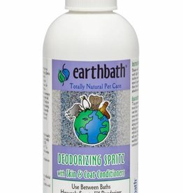 Earthbath Earthbath Mediterranean Magic Deodorizing Spritz 235ml