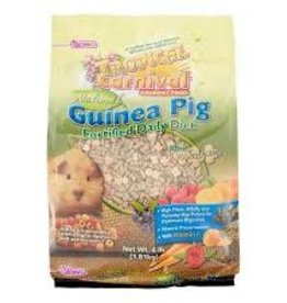 Tropical Carnival Natural Guinea Pig Food 4 lb