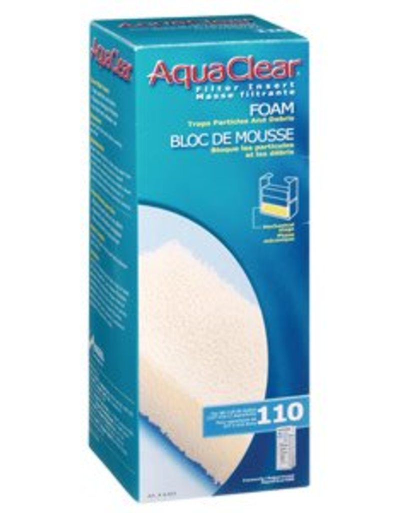 Aqua Clear AquaClear 110 Foam Filter