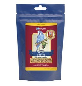 Hagen Budgie Fruit Treat - 200 g