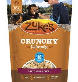 zukes Zukes Crunchy Naturals with Berries 12oz