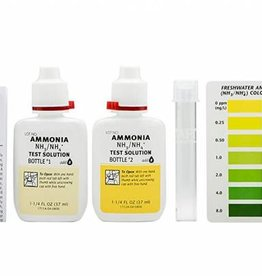 API API Ammonia Test Kit - Freshwater/Saltwater