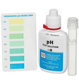API API pH Test Kit - Freshwater
