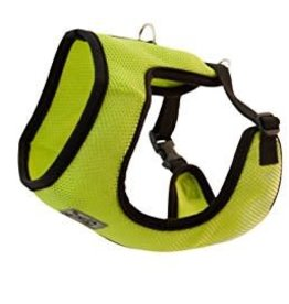 RC Pets RC Pets Step in Cirque Harness XXXS Lime