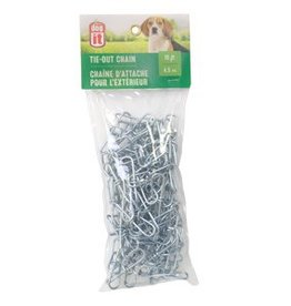 Dogit Dogit Tie-Out Chain - 4.5 m (15 ft)