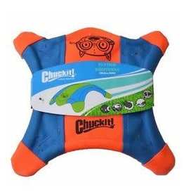 """Chuckit Chuck It! Flying Squirrel Fetch Toy 9"""" Small"""