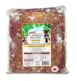 Bold Raw Bold Raw Beef Tripe 5 lb