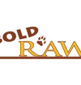 Bold Raw Bold Raw Bold beef Trial Pack 15oz (3 patties)